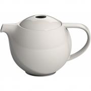 Théière avec infuseur 900 ml Pro Tea - Loveramics Beige