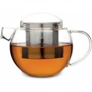 Théière en verre avec infuseur Pro Tea - Loveramics 400 ml