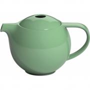 Théière avec infuseur 600 ml Pro Tea - Loveramics Menthe