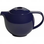 Théière avec infuseur 400 ml Pro Tea - Loveramics Denim