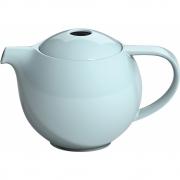 Théière avec infuseur 400 ml Pro Tea - Loveramics Bleu de rivière