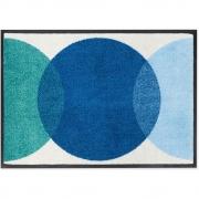 Heymat - Spot Blue Doormat