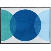 Heymat - Spot Blue Rug