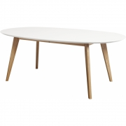 Andersen Furniture - DK10 Ausziehtisch