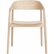 Andersen Furniture - AC2 Stuhl mit Armlehne