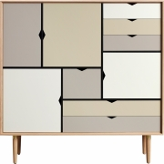 Andersen Furniture - S3 Highboard