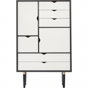 Andersen Furniture - S5 Highboard