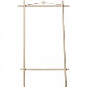 Andersen Furniture - Clothes Rack Ash