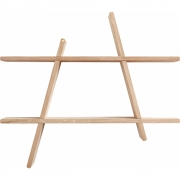 Andersen Furniture - A Shelf Large