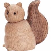 Andersen Furniture - Squirrel Deko Eichhörnchen Mittel