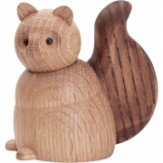 Andersen Furniture - Squirrel Decoration