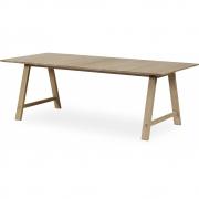 Andersen Furniture - T1 Ausziehtisch aus massiver Eiche