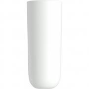 Hem - Alphabeta Lampenschirm Round Rund Zylinder RC (Signalweiß)