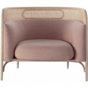 Wiener GTV Design - Targa Lounge Sessel
