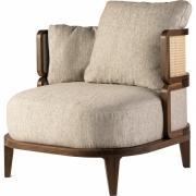 Wiener GTV Design - Promenade Lounge Sessel