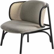 Wiener GTV Design - Suzenne Lounge Sessel Wiener Geflecht