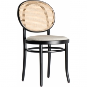 Wiener GTV Design - N. 0 Stuhl ohne Armlehne