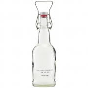 Clear Bouteille avec fermoir, 480 ml - Nicolas Vahé