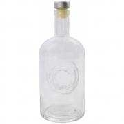 Clear Bouteille avec couvercle, Still, 480 ml - Nicolas Vahé