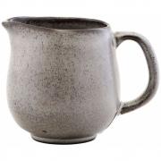 Handmade Stone Cruche, gris - Nicolas Vahé