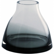 RO Collection - Flower Vase No. 1 Blumenvase Smoked Grey