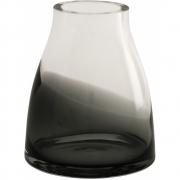 RO Collection - Flower Vase No. 2 Blumenvase Smoked Grey