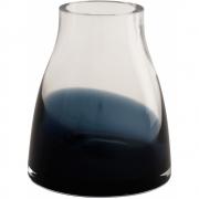 RO Collection - Flower Vase No. 2 Blumenvase Indigo Blue
