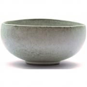 Bol Bowl No. 8 Ash Grey - RO Collection
