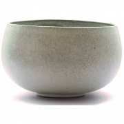 Bol Bowl No. 9 Ash Grey - RO Collection