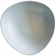 Assiette Deep Plate No. 52 Ash Grey Set de 2 - RO Collection