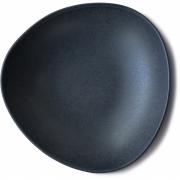 Assiette Deep Plate No. 52 Lava Stone Set de 2 - RO Collection