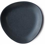 Assiette Plate No. 33 Lava Stone Set de 2 - RO Collection