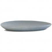 Assiette Plate No. 34 Ash Grey Set de 2 - RO Collection