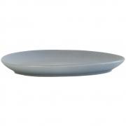 Assiette Plate No. 35 Ash Grey Set de 2 - RO Collection