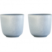 RO Collection - Cup No. 36 Tasse Ash Grey 2er Set