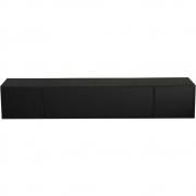 Lemus Home & Lifestyle - Home Classic 1500 Audiomöbel, Esche schwarz