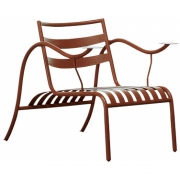 Cappellini - Thinking Man's Chair Sessel