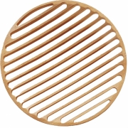 Cappellini - Wooden Tray Single Tablett