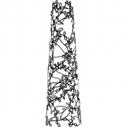 Cappellini - Tuta Clothes hanger