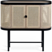 Warm Nordic - Be My Guest Barschrank French Cane