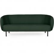 Warm Nordic - Cape 3 Sitzer Sofa