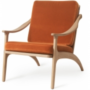 Warm Nordic - Lean Back Loungesessel