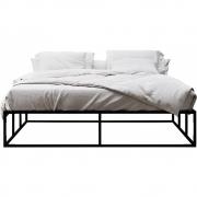 Nichba - Bed Frame Bettgestell