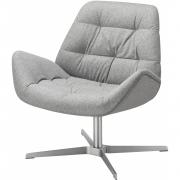 Thonet - 809 Lounge-Sessel