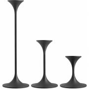 Karakter - Jazz Kerzenhalter