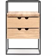 Karakter - Cache Desk Organiser Beistelltisch