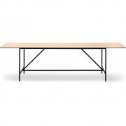 Karakter - Cache Dining Table Tisch 180 cm