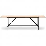 Karakter - Cache Dining Table Tisch 260 cm