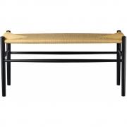 FDB Møbler - J163 Piano Bench