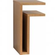 Maze - F-Shelf Regal Rechts stehend